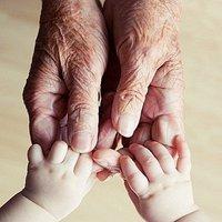 Открытие на дому престарелых