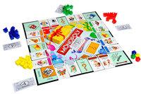Изготовление настольных (карточных, ролевых) игр