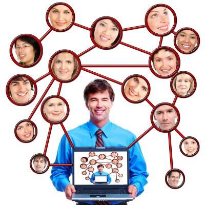 Бинарный способ сетевого маркетинга - setevoi marketing