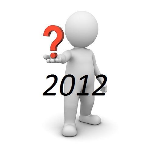 idei 2012