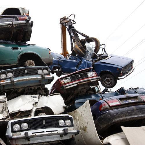 Бизнес на субсидиях на утилизации старых машин - Utilizaciya