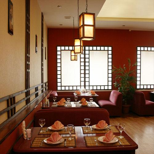 Туристическое кафе - Kafe