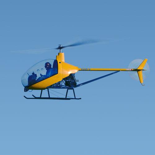 Автожиры (летательные аппараты) - avtoshir
