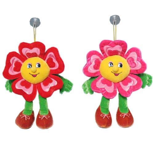 Мягкие игрушки по детским рисункам - myahkie igryshki