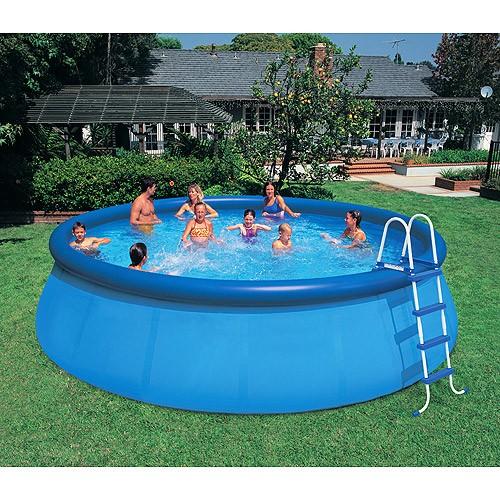 Установка и продажа бассейнов - basseiny