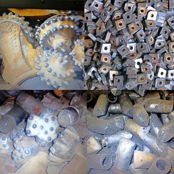 Скупка металла (приём металлолома) - metalolom