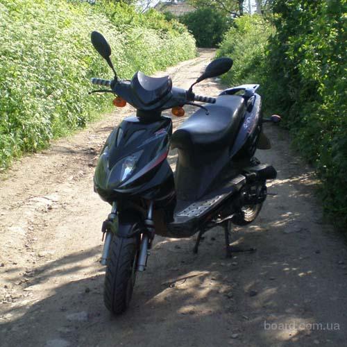 prokat mopedov