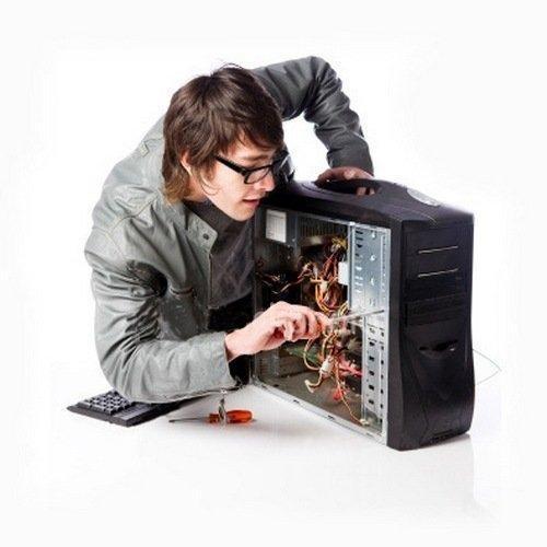 настройка компьютера - remont PK