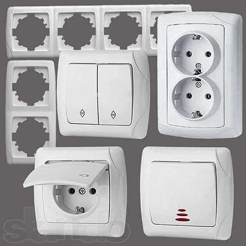 Услуги электрика - yslugi elektrika