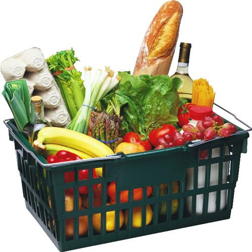 Бизнес по доставке продуктов на дом - prodykty na dom