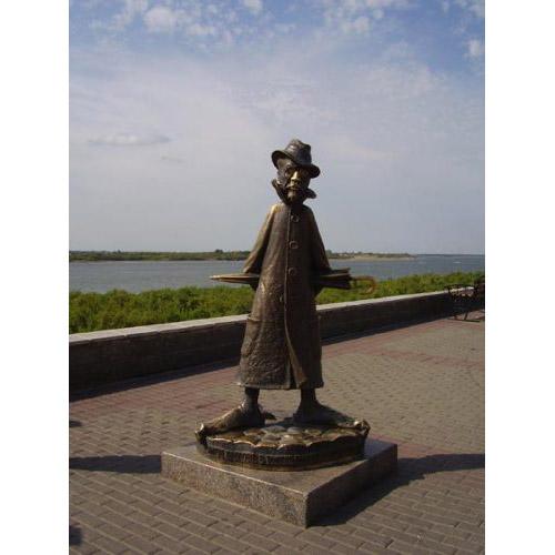 Свой памятник архитектуры - pamyatniki