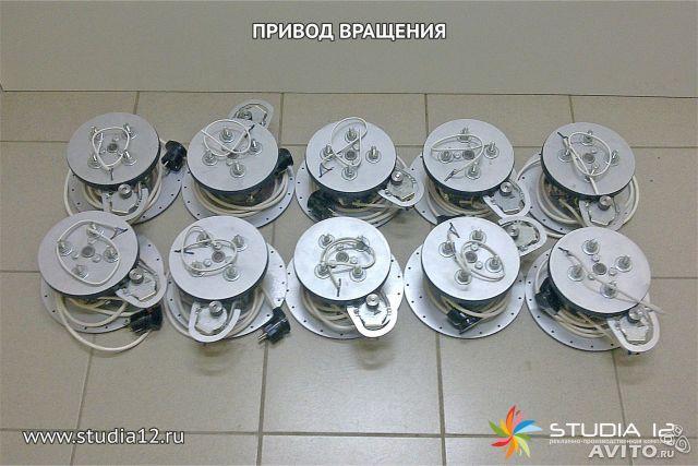 Производство пилларсов для магазинов и офисов - 391875540