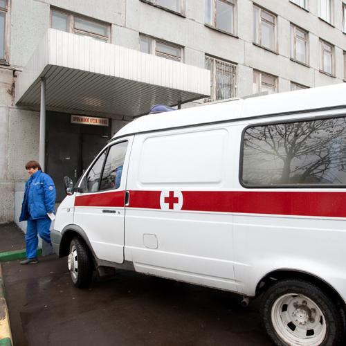 Помощь в больнице (справки) - komisii