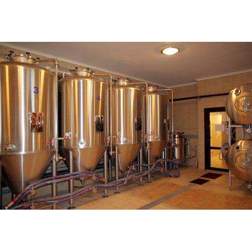 Пивоварня - pivovarnya