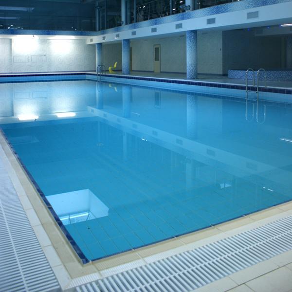 Открытие бассейна - otkrytie basseyna