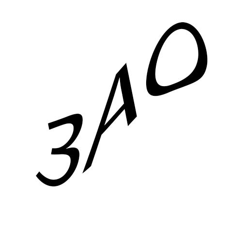 Название ООО или ИП чтоб оно не было привязано к одной теме - ZAO