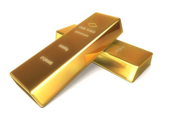 Как бы купить золото по европейским ценам? - soloto