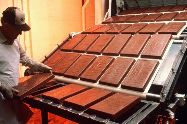 Как открыть свою шоколадную фабрику - 383638168