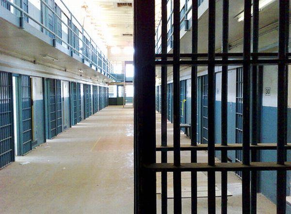 Добровольная тюрьма - бизнес идея - tyuryma