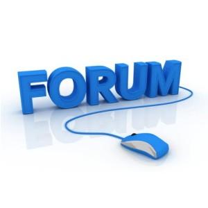 Доход от рекламы на форуме. Как правильно оформить ИП? - forum