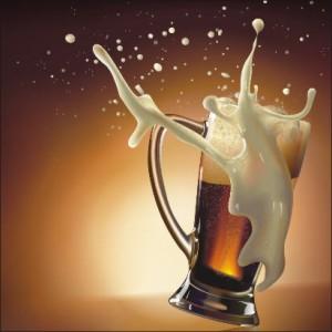 Пиво на разлив - beer
