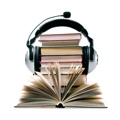 Аудиокниги - audiokniga