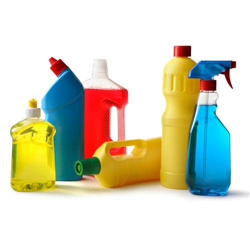 Налогообложение торговли бытовой химией - himia