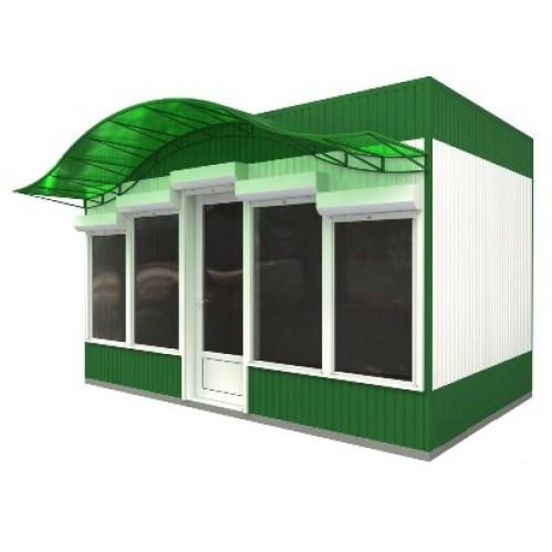 Как оформить покупку киоска без места - kiosk bez mesta
