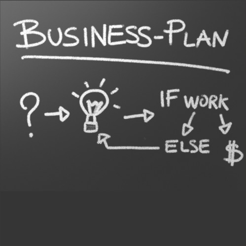Бизнес-план как составить - Plan