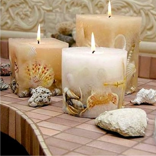 как оформить производство свечей в домашних условиях? - svechi