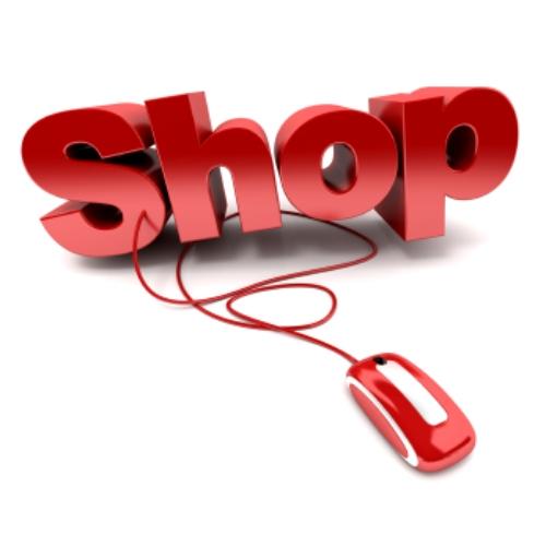 Как оформить интернет магазин? - shop online