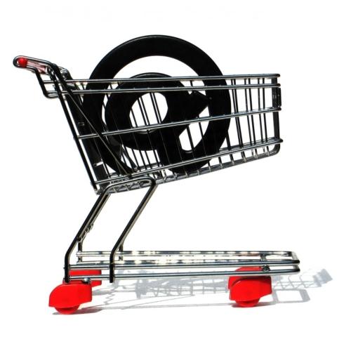 Налоги интернет магазина - online shop