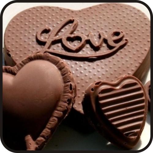 Как открыть свою шоколадную фабрику - shokolate