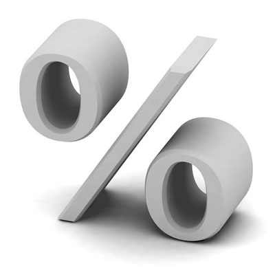 Живем на процент с банковского вклада - procent