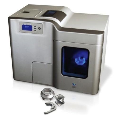 3D принтер - 3D