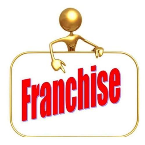 Бизнес на франшизе - franshiza