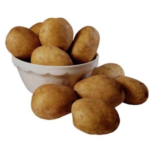 Картофель - kartoshka