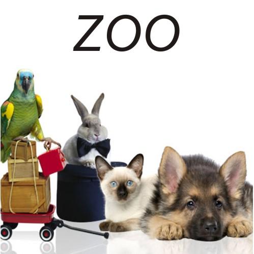 Зоомагазин - zoo