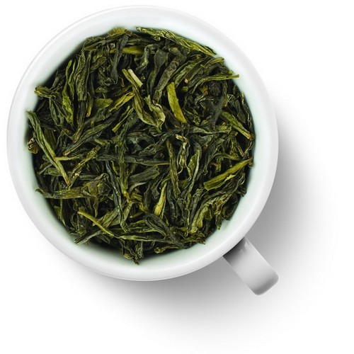 Весовой чай - chai