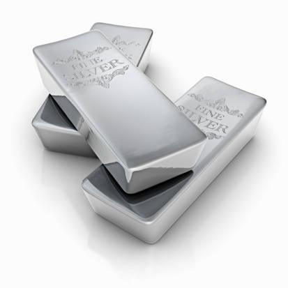 производство побочного серебра 99,9 пробы - silver