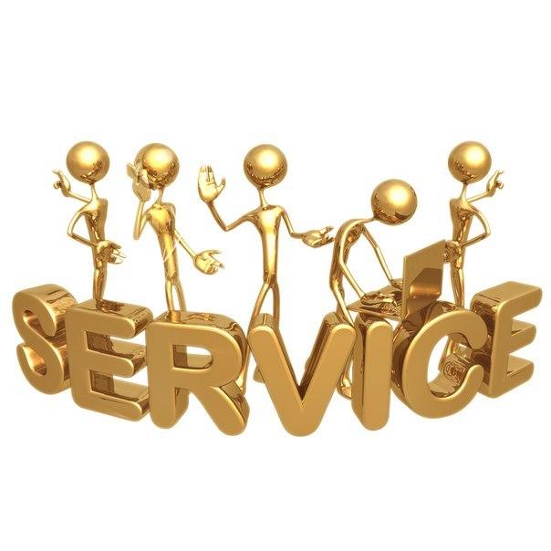Предлагаю прибыльный бизнес в сфере услуг. - sfera uslug