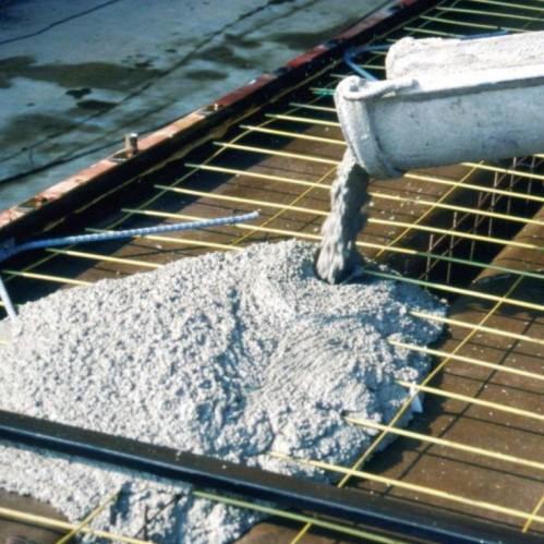 Производство и поставка бетона - beton