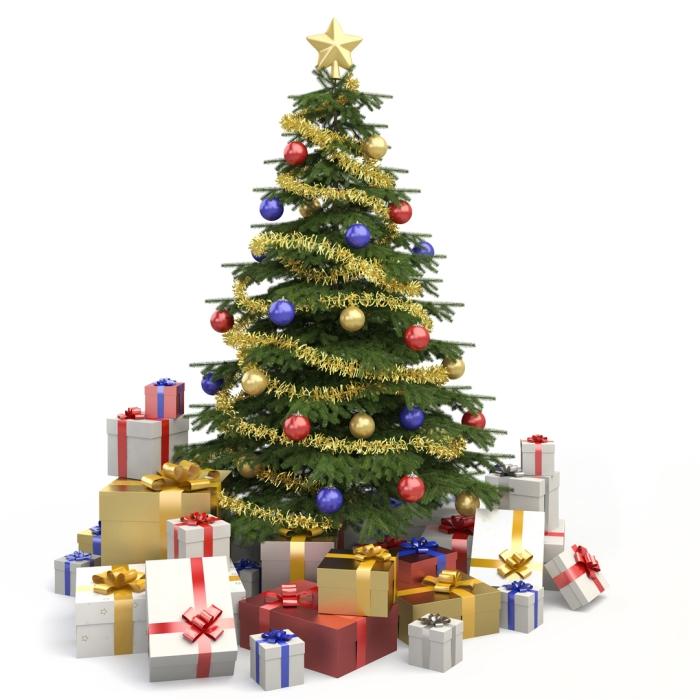 Заработок на Новый год. Новогодние елки - Elka