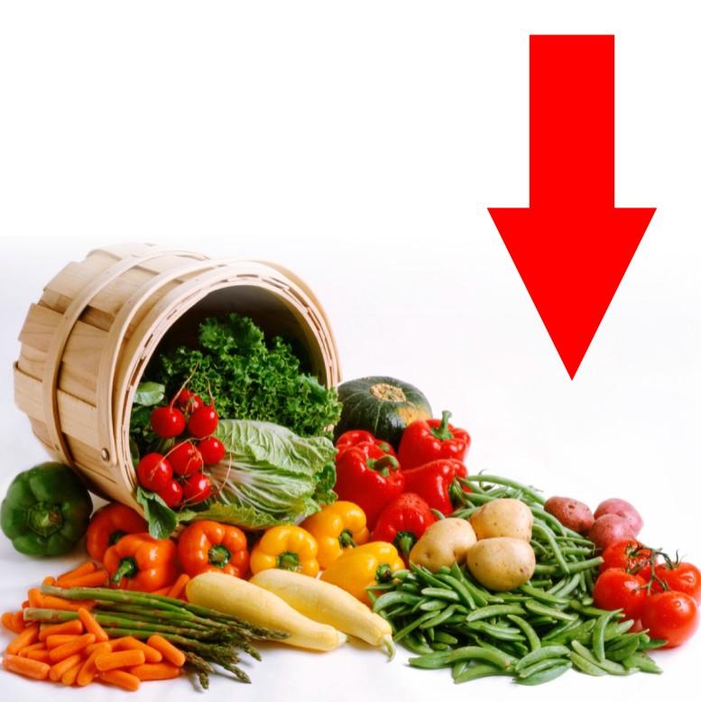 Создание ажиотажа на сельхозпродукцию - selhozprodukcia