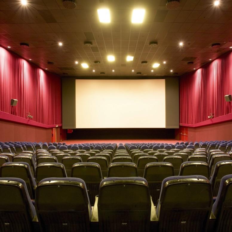 Ответственность за проникновение в кино - cinema