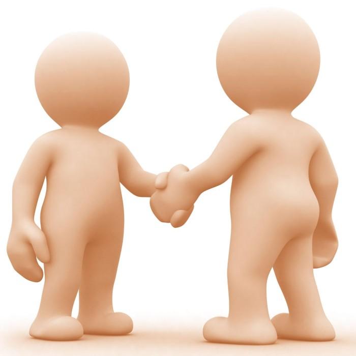 Как найти партнёра по бизнесу - Partner1