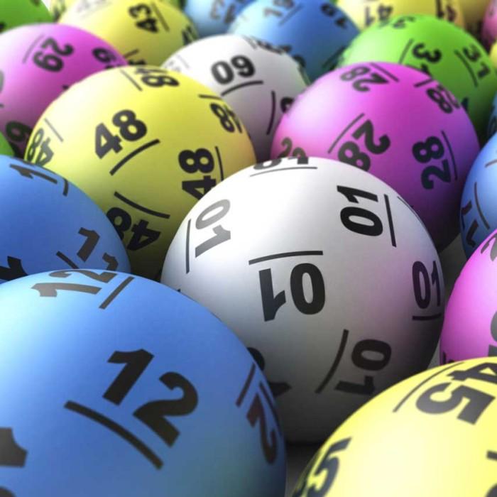 Удача или расчёт? (Как выигрывают в лотерею) - lotereya