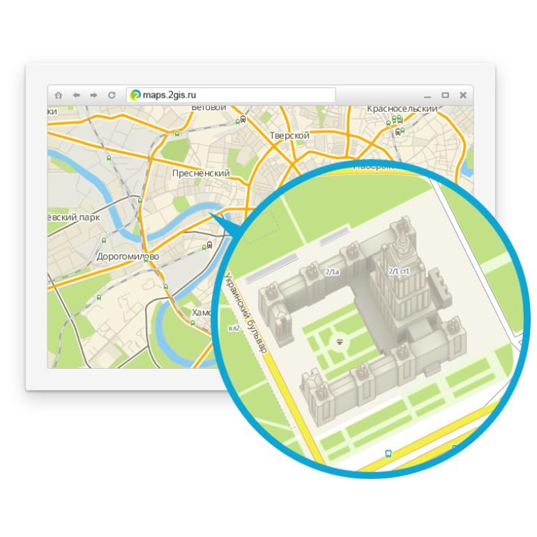 Как заработать на 3 д картах города или онлайниграх - 3D kartu