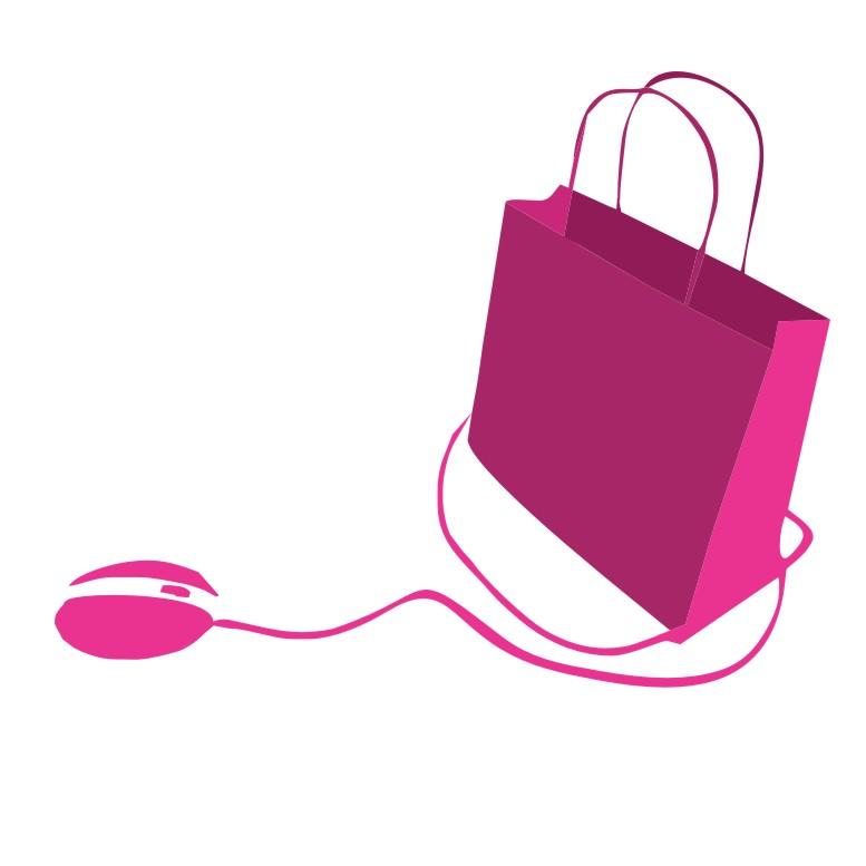 Интернет магазины - перепродажа товаров с заграницы - online - shop