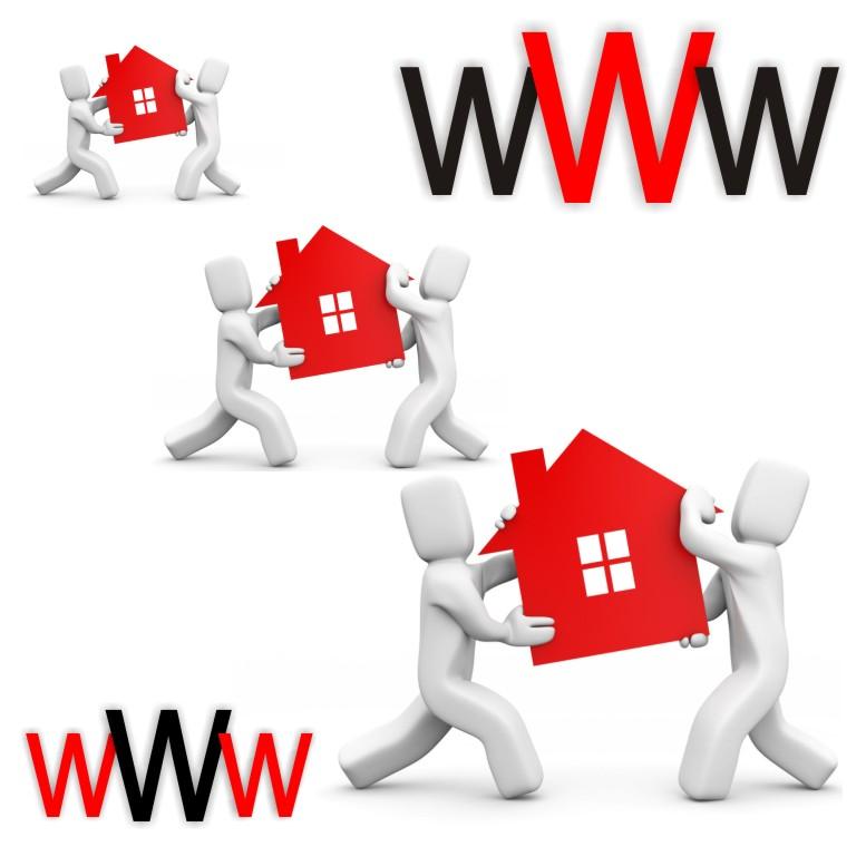 Создание сайта недвижимости онлайн - nedvizhimost1